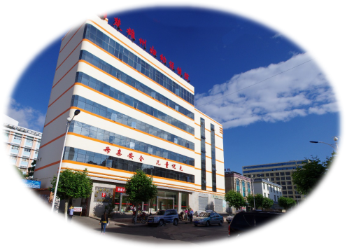 Chuxiong Yi Autonomous Prefecture maternal and child health center